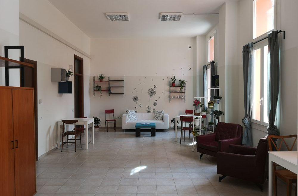 Nuova sede per Help Center e bassa soglia
