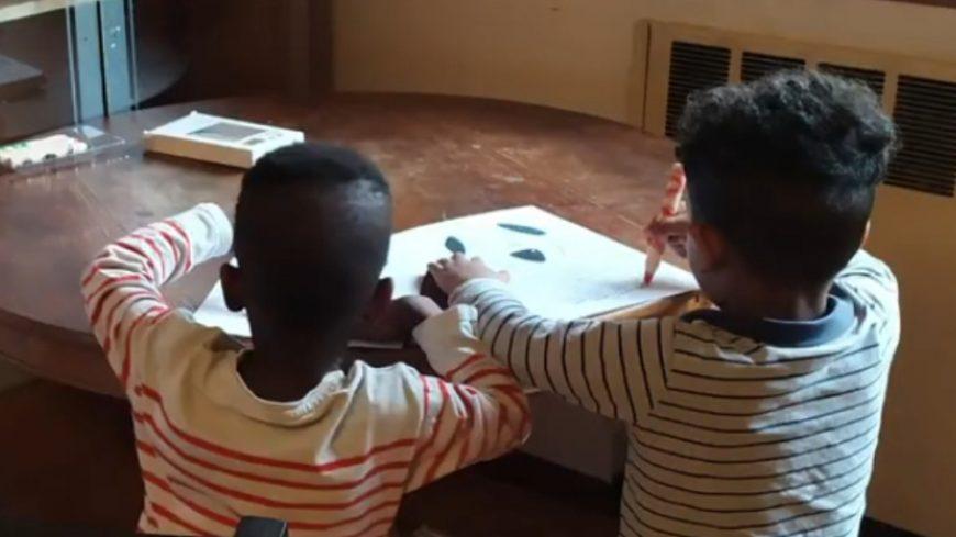 I rifugiati raccontano la vita ai tempi del Covid