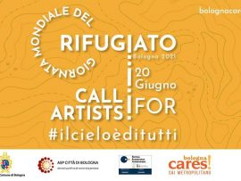 #ilcieloèditutti, una call per artisti