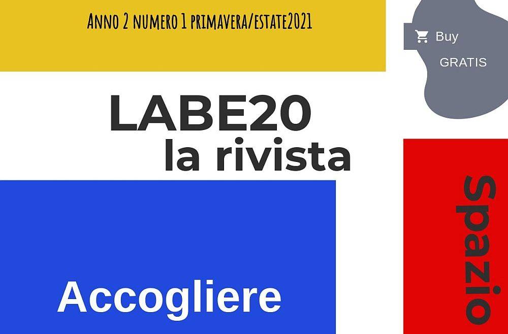 Labe20 - la rivista
