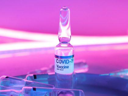 Grande adesione per il vaccino al Centro Mattei